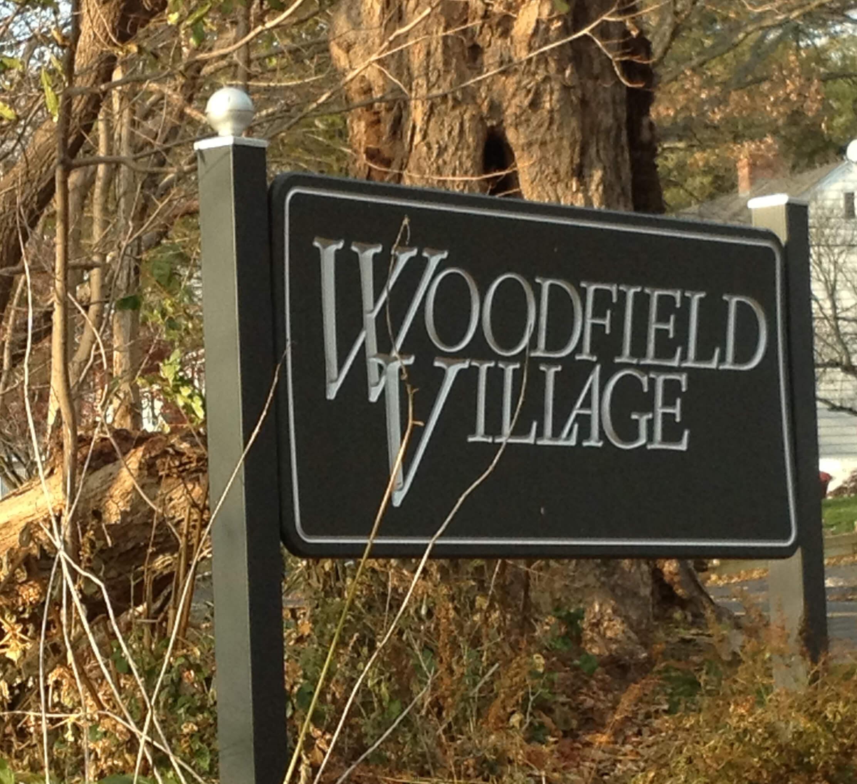 Woodfield Village | Greenwich CT